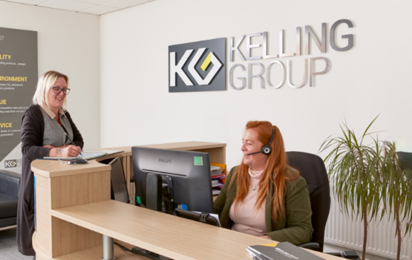 Kelling Group Welfare Hire Services