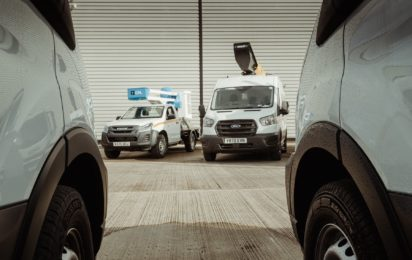 Leasing Access Vehicles