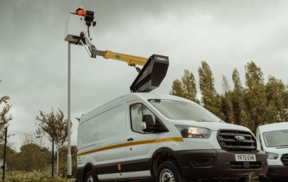 Kelling Group Safety Tips For Vehicle Mounted Access Platforms