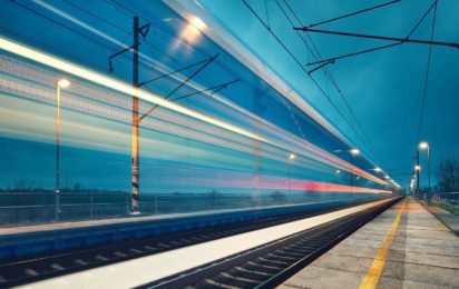 Kelling Group Rail